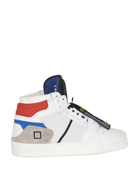 prime calf DATE | Sneakers | M321-PR-CA-WRBIANCO