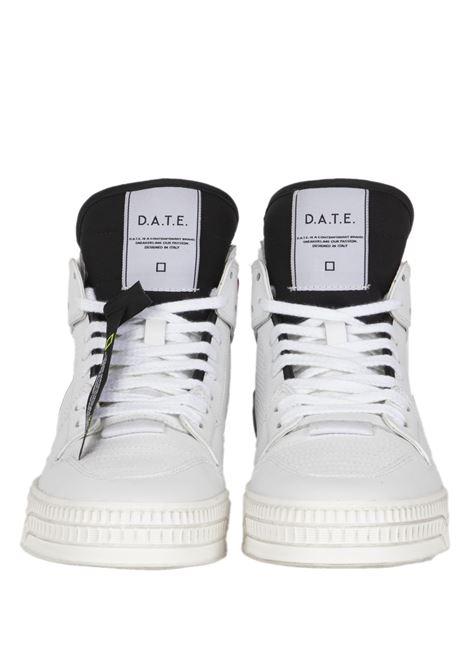 DATE | Sneakers | M321-PR-CA-WRBIANCO