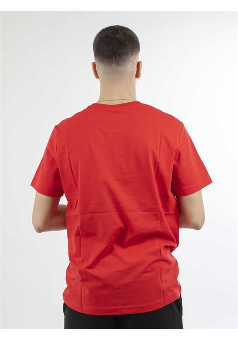 T-shirt DIADORA | T-shirt | 502.175835ROSSO