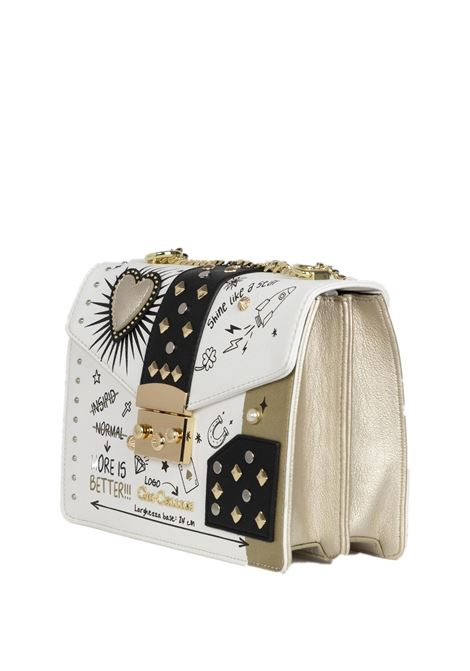 mini bag GIO CELLINI | Borse | HH016BIANCO