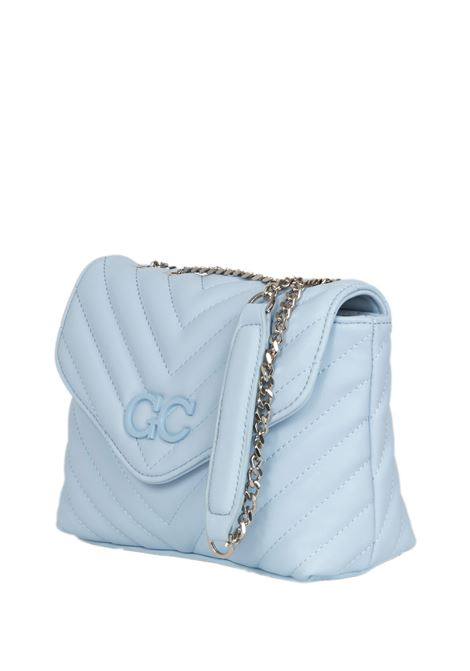 mini bag GIO CELLINI | Borse | MM022CELESTE