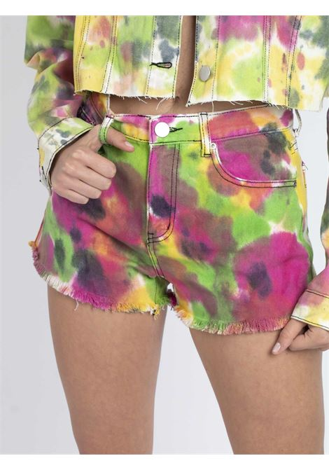 Short GLAMOROUS | Shorts | AN3753FANTASIA