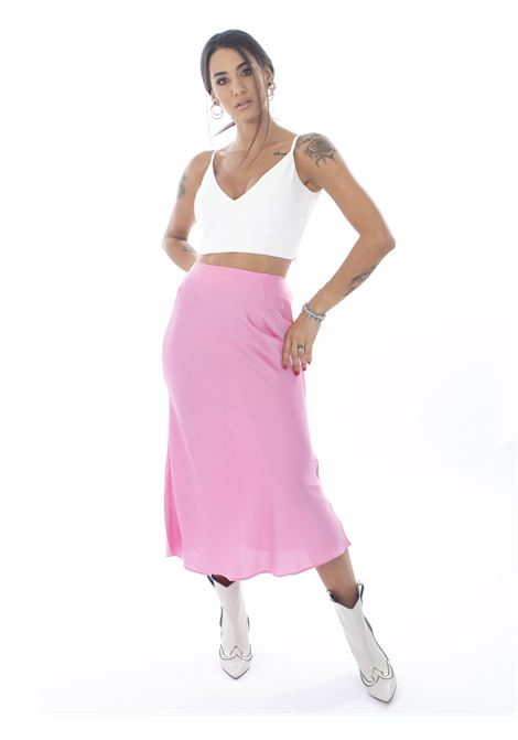 GLAMOROUS | Skirt | CK5462ROSA