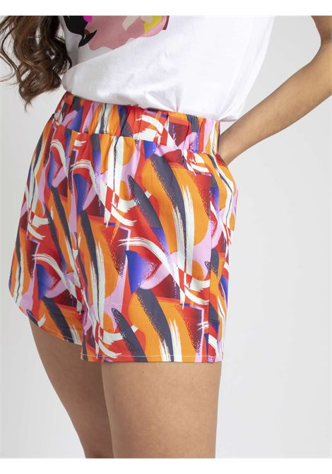 Short GLAMOROUS   Shorts   CK5771FANTASIA