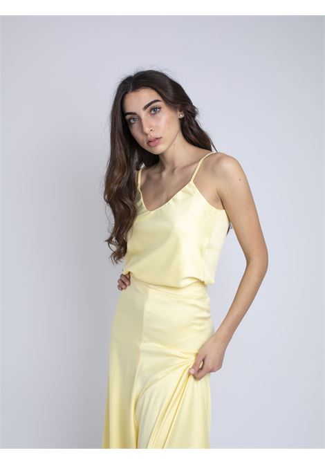 Top GLAMOROUS | Top | GS0220GIALLO