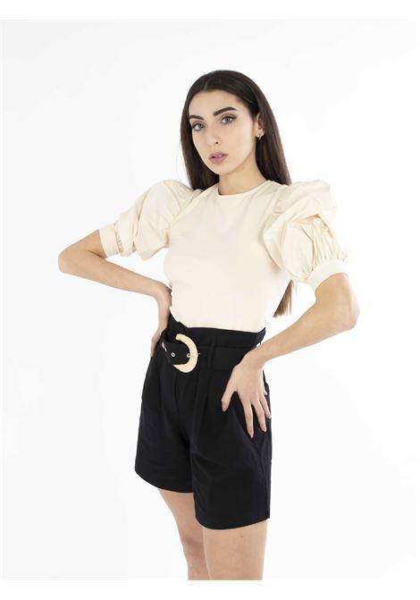 Short GLAMOROUS | Shorts | HP0862NERO