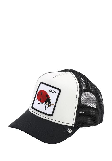 ANIMAL FARM GOORIN BROS | Cappelli | 101 COCCINELLABIANCO