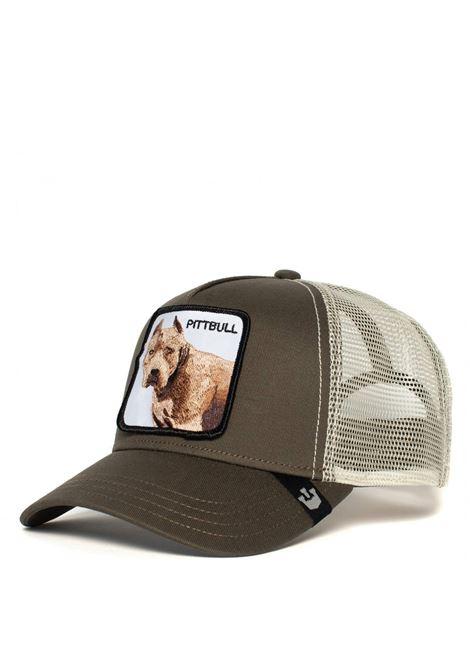 Animal farm GOORIN BROS | Cappelli | 101 PIT BULLMARRONE