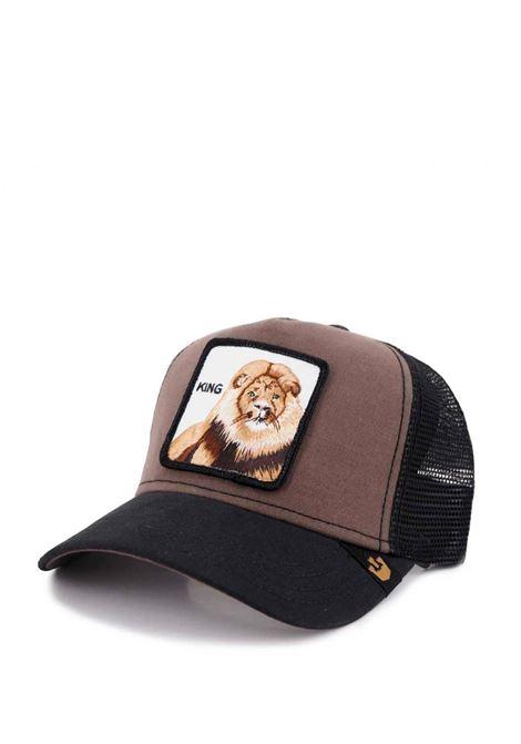 Animal Farm GOORIN BROS | Cappelli | 101 LEONEMARRONE