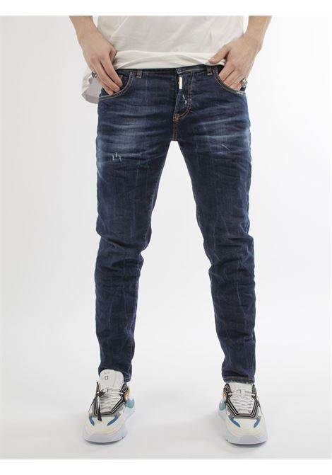 I'M BRIAN | Jeans | ALANL1411JEANS