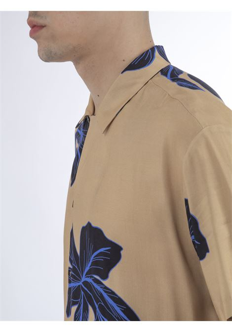 Camicia I'M BRIAN | Camicie | CA1282BEIGE