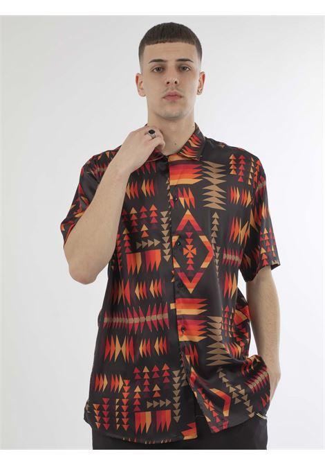 Camicia I'M BRIAN | Camicie | CA1283NERO