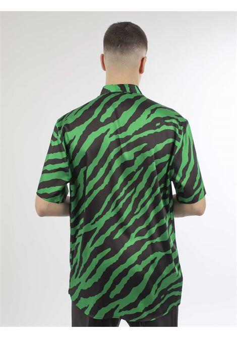 Camicia I'M BRIAN | Camicie | CA1284VERDE