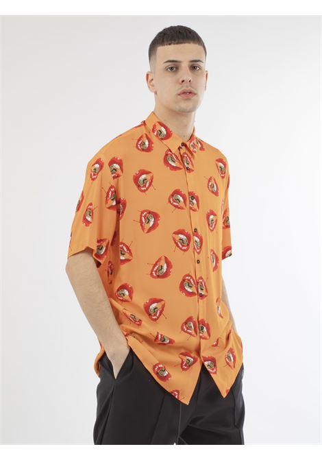 Camicia I'M BRIAN | Camicie | CA1287ARANCIO