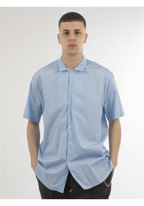 Camicia I'M BRIAN | Camicie | CA1306CELESTE