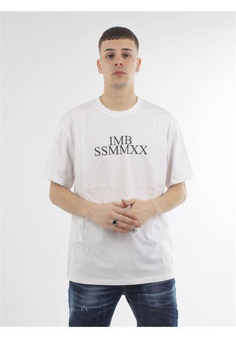T-shirt I'M BRIAN | T-shirt | TS1204BIANCO