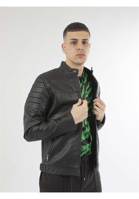 Jacket JACK & JONES | Giubbini | 12147218NERO