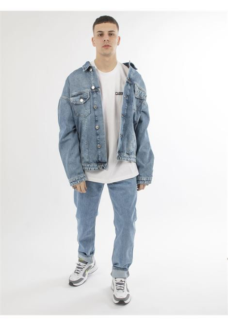 Jeans jacket JACK & JONES | Giubbini | 12148223JEANS