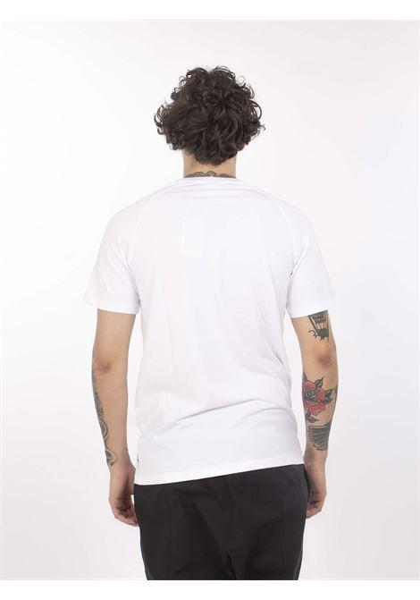T-SHIRT JACK & JONES | T-shirt | 12165717BIANCO