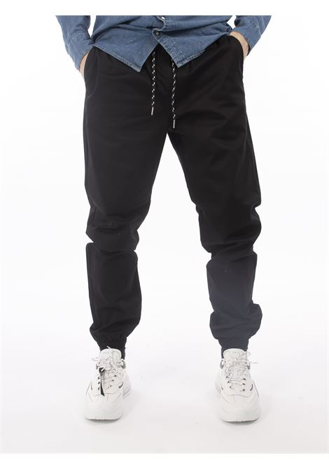 JACK & JONES | Trousers | 12169605NERO