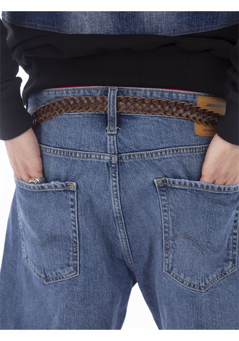 JACK & JONES | Belts | 12169664MARRONE