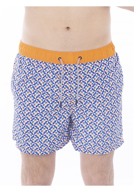 JACK & JONES | Swimwear | 12173200ARANCIONE