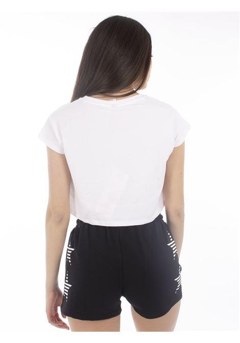 SHORT KAPPA | Shorts | 304SD10NERO
