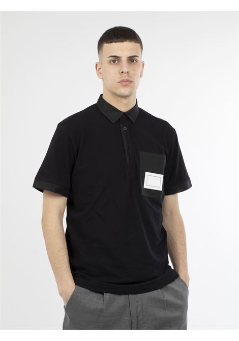 MADD | Polo | U1153NERO