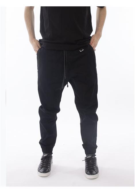 PANTALONE MADD | Pantaloni | U1159NERO