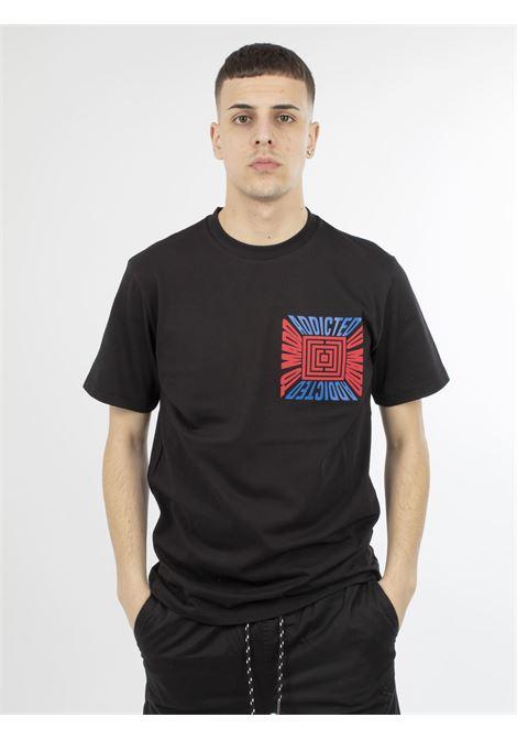 t-shirt MADD | T-shirt | U1161NERO