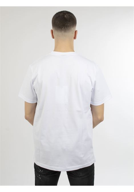 T-shirt MADD | T-shirt | U1162BIANCO