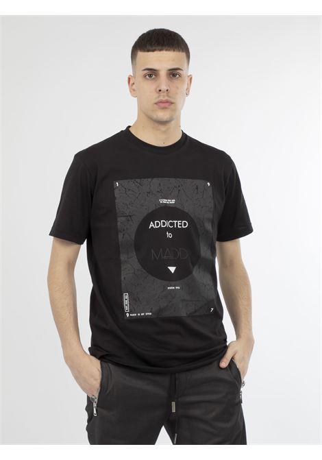 T-shirt MADD | T-shirt | U1168NERO