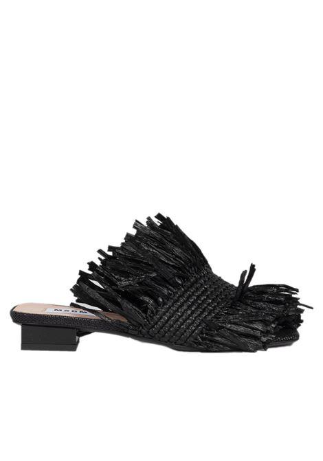 MSGM | Sandals | MDS3828NERO