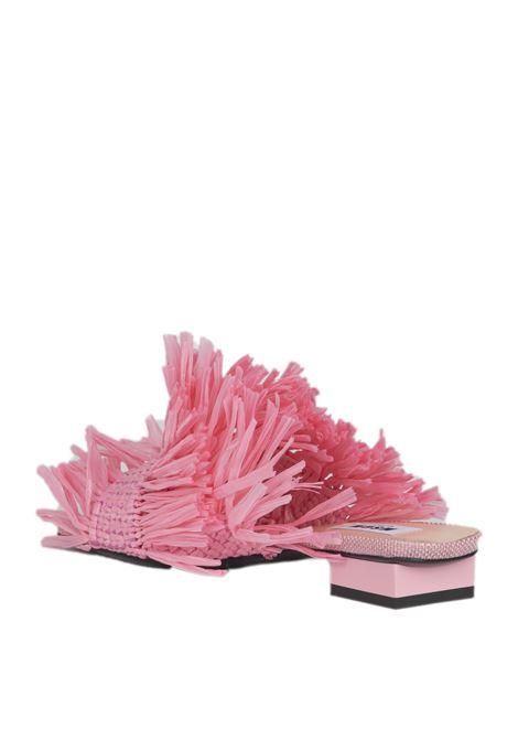 MSGM | Sandals | MDS3828ROSA