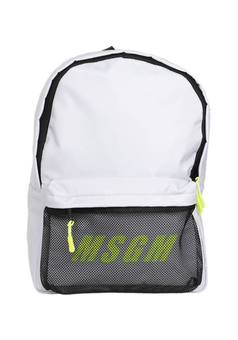 MSGM | Backpack | MDZ075BIANCO