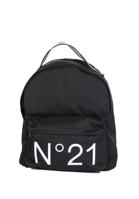 Zaino N° 21 | Zaini | N2148B-N0076NERO
