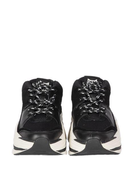track black NAKED WOLFE | Sneakers | NWSTRACKNERO