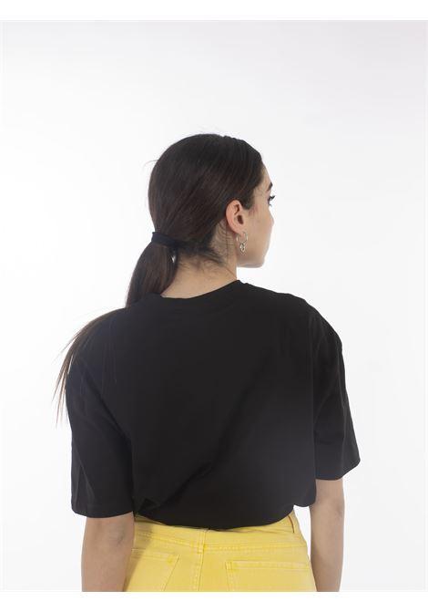NBTS | T-shirt | NBTS150HNERO