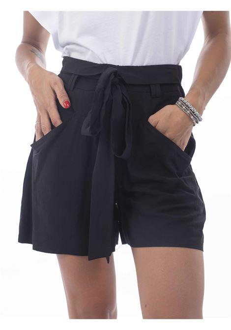 SHORT NBTS | Shorts | NBTS360NERO