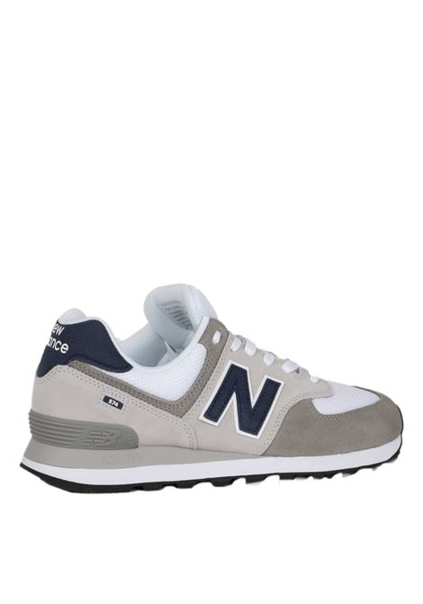 574 NEW BALANCE | Sneakers | ML574EAGGRIGIO