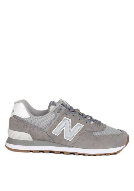 NEW BALANCE | Sneakers | ML574SPUGRIGIO