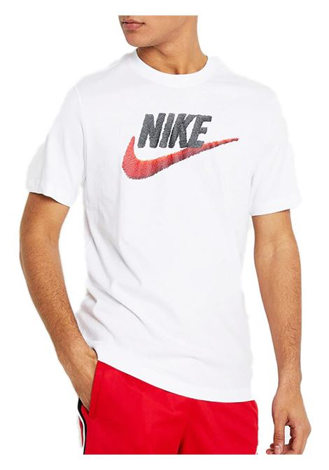 t-shirt NIKE | T-shirt | AR4993BIANCO