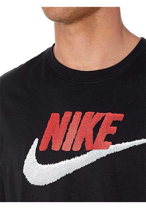 t-shirt NIKE | T-shirt | AR4993NERO