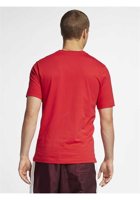 t-shirt NIKE | T-shirt | AR4997ROSSO