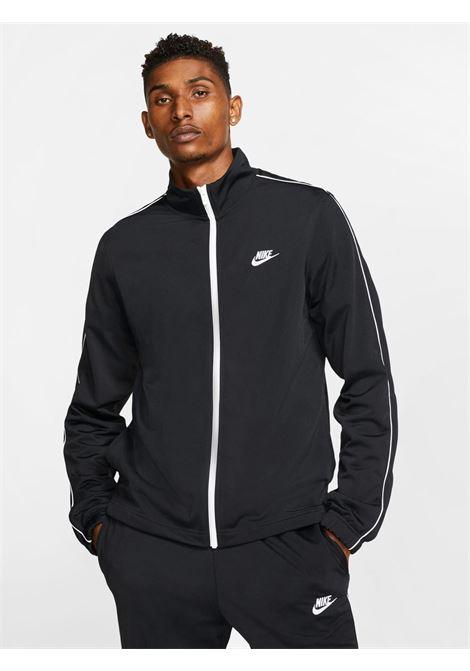 Sportswear swoosh NIKE | Tute | BV3034NERO