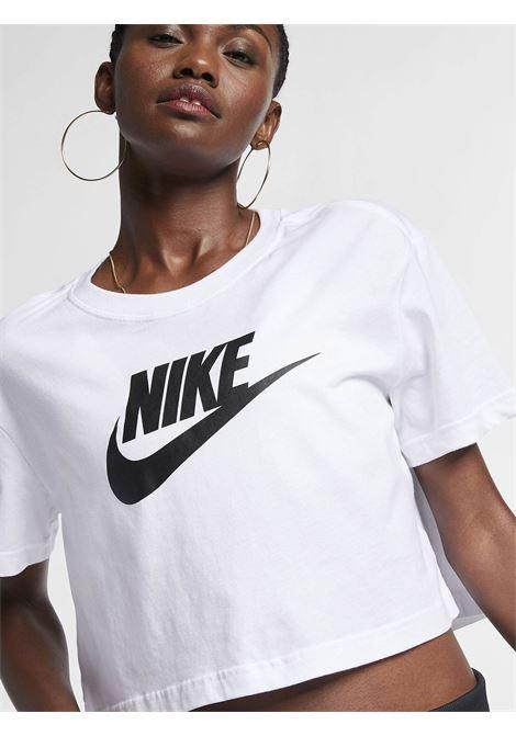 Sportswear swoosh NIKE | T-shirt | BV6175BIANCO