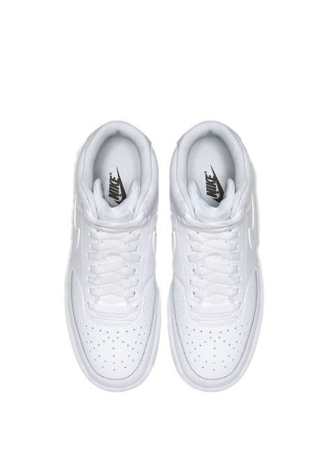 court vision mid NIKE | Sneakers | CD5436BIANCO