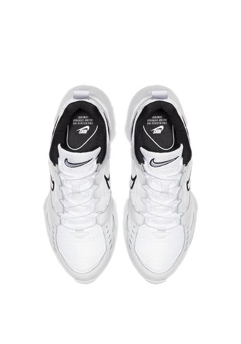 air heights NIKE | Sneakers | CI0603BIANCO