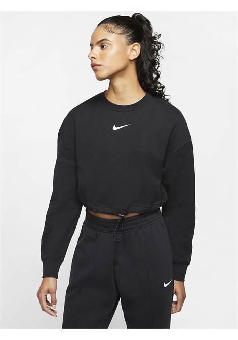 Sportswear swoosh NIKE | Felpe | CJ3766NERO
