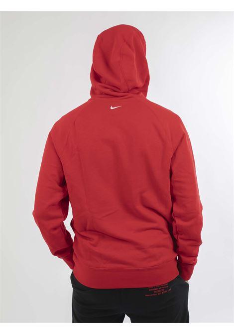 Sportswear swoosh NIKE | Felpe | CJ4863-657ROSSO